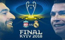 Real Madrid vs Liverpool, 01h45 ngày 27/5